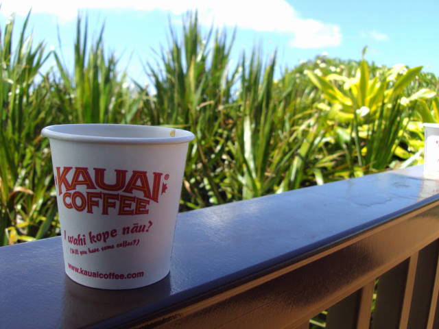 Kauai Coffee 1