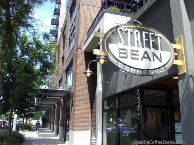 street bean espresso - seattle coffeee - coffee shops