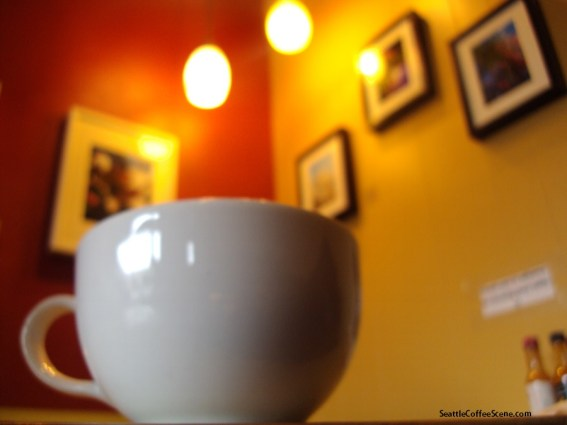 best seattle coffee shops - best cafes in West Seattle