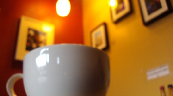 Coffee & Crepes: Firefly Cafe and Crêperie in West Seattle