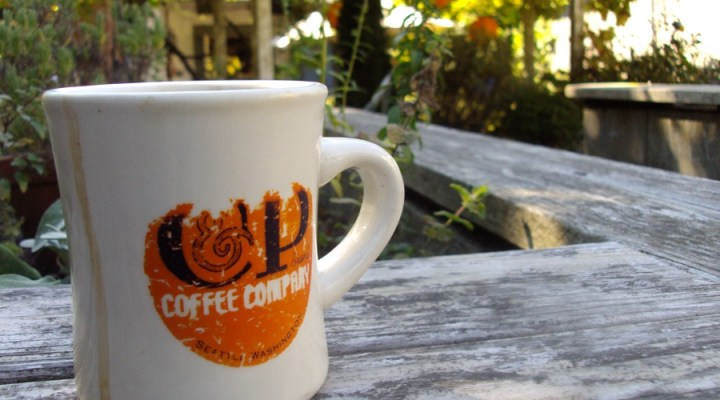 Great Seattle Coffee Spots for Working (And GREAT Coffee)