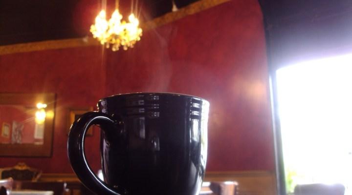 West Seattle's Diva Espresso