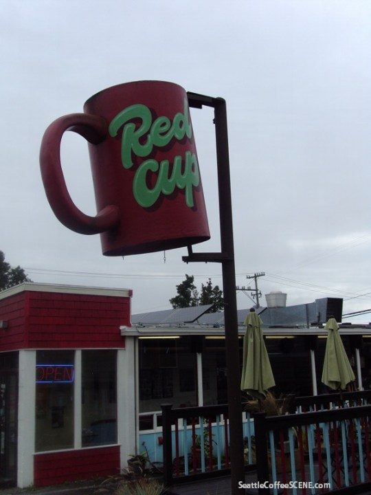 seattle coffee shops - west seattle coffee shops