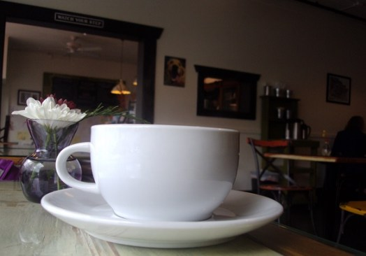 best seattle coffeehouses