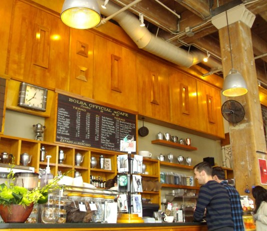 best seattle coffee houses
