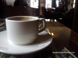 Seattle Coffee, Enjoy Coffee At home