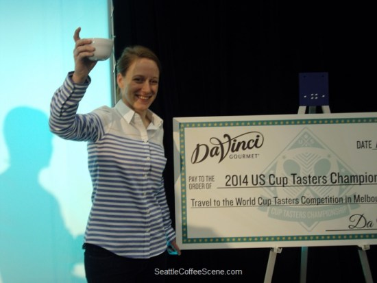 US Cup Tasters Championship