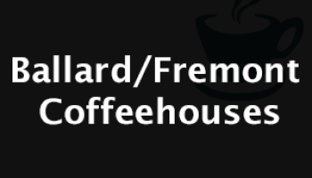 ballard coffee houses, fremont coffee houses, ballard coffee places, ballard coffee shops, fremont coffee shops