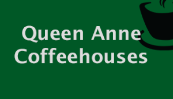 Queen Anne Coffeehouses, Queen Anne Coffee Shops