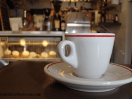Seattle coffee, West Seattle Coffee, Best places to get coffee in West Seattle