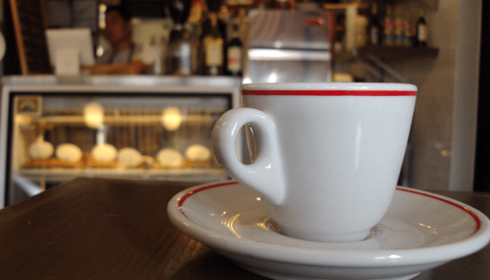 Great Places To Get Coffee in West Seattle