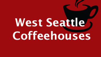 west seattle coffeehouses, west seattle coffee shops, coffee shops in west Seattle