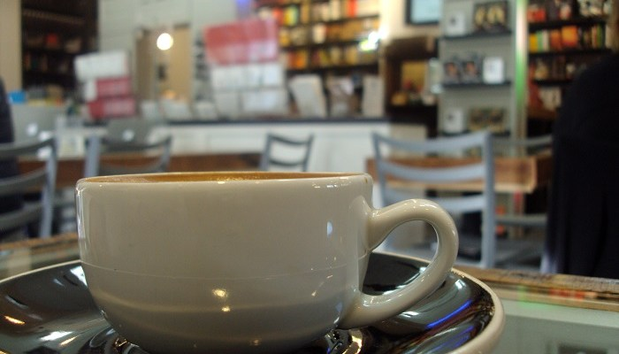 Great Seattle Coffee Spots for Studying