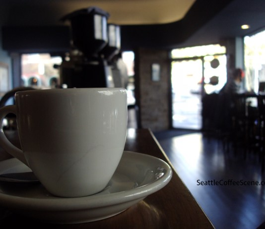 Bauhaus Coffee, Ballard Coffee