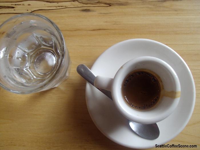 Seattle Coffee, Seattle Coffee Shops, Best Seattle Coffeee Shops