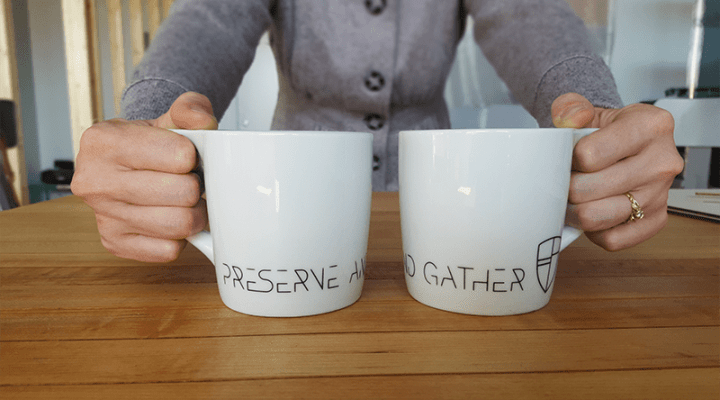 Preserve and Gather To Open in Greenwood
