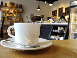 Seattle Coffee, CoffeeMind, Coffee Lower Queen Anne, Cafe Seattle