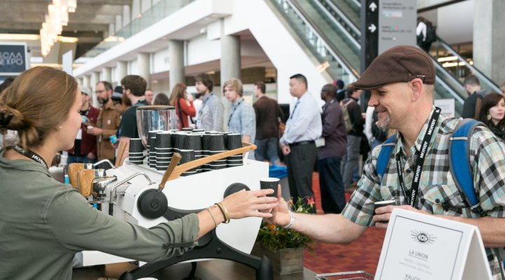 The Global Specialty Coffee Expo Coming to Seattle This Week! (April 20-23, 2017)