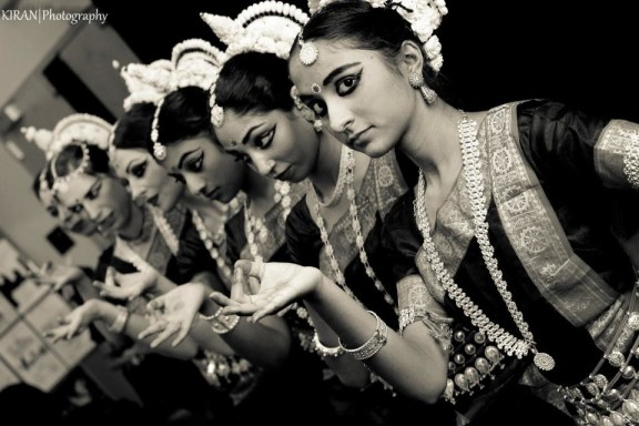Urvasi Dance Photo courtesy of Ratna Roy