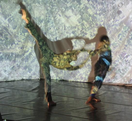 DASS Dance in Daniel Wilkins' Lights, Camera...Action! Photo by Daniel Wilkins