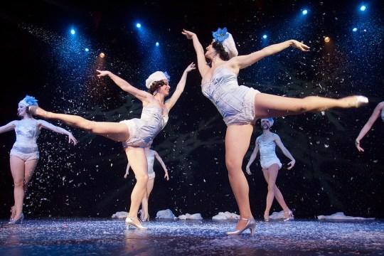 Corp du Burlesque - Photo by Chris Blakeley