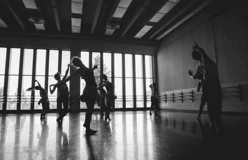 Uw Dance Program Builds On Its >> Uw Dance Program Seattle Dances