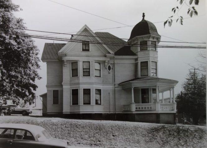 Historic 1898 P J Sullivan House For