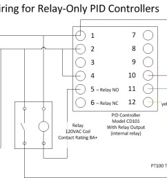 circuit diagram for relay out [ 1378 x 587 Pixel ]