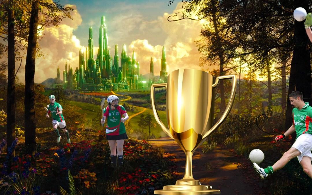 2017 Emerald City Cup