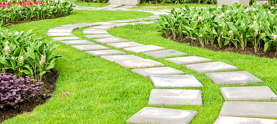 landscaping direct mail