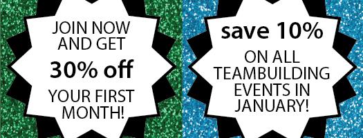 Big Year-End Savings!