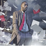 """Idris Elba returns for a third season as the super-dishy Detective Chief Inspector John Luther in the BBC America crime drama """"Luther."""" (Courtesy photo)"""