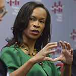 Valerie Wilson says Black and Hispanic workers have been left behind (Photo/Freddie Allen/NNPA).