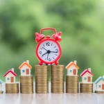 Time Is A Major Factor In Your Ability To Build Wealth