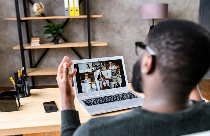 Ending Virtual-School Oppression: Black Students Disproportionately Punished for Harmless Behavior At Home During Zoom Classes