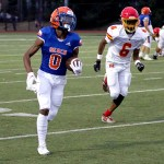 With Explosive Playmakers All Over The Field, Rainier Beach Could Be A Problem For Metro League Foes