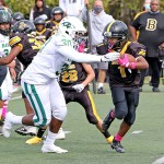 Rainer Ravens Come Out On Top In Great Defensive Battle