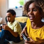 Educational Video Games Kids And Their Parents Will Love