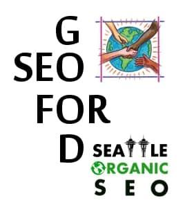 SEO for non-profit good