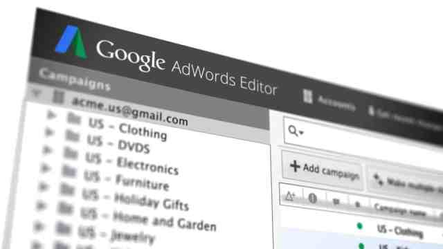 adwords-editor