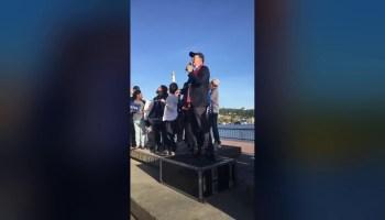 2019 EID LIVE IN SEATTLE WASHINGTON | Seattle Palette