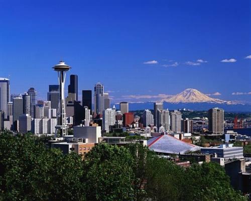 I'm training for the Dec. 1, 2013 Seattle Marathon