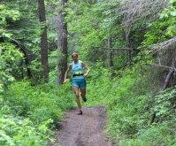SunFlower Trail Marathon & Red Devil Challenge 25k