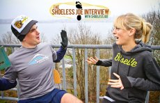 Shoeless Joe Interview #4 – Sarah Robinson