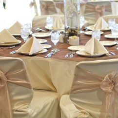 Function Accessories Chair Covers Stadium Edmonds Yacht Club Seattle S Best