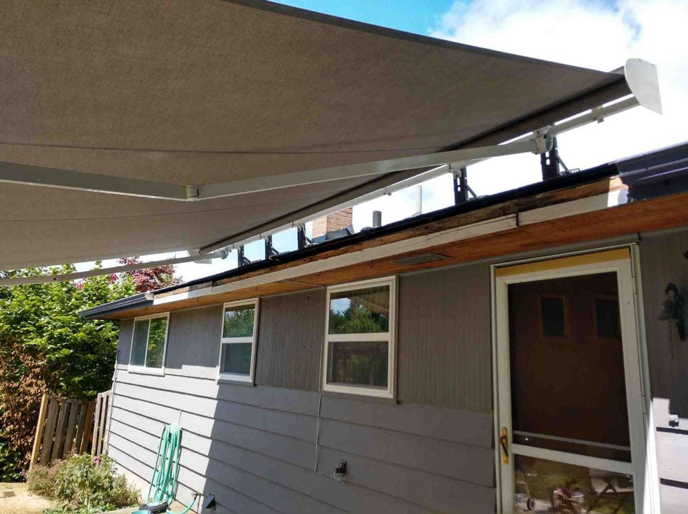 Top Seattle Area Shade and Awning Company   Seattle Shade & Awning