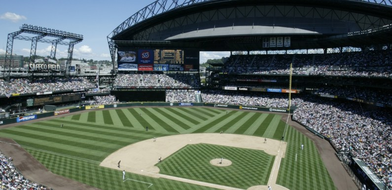 Safeco Field is gone, who should get naming rights?