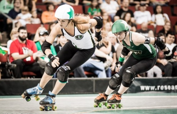 Rat City Roller Girls: Season 11