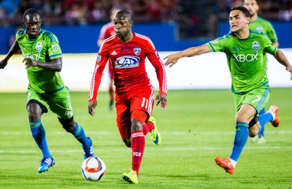Sounders FC: With the advantage, Sounders can only muster a tie