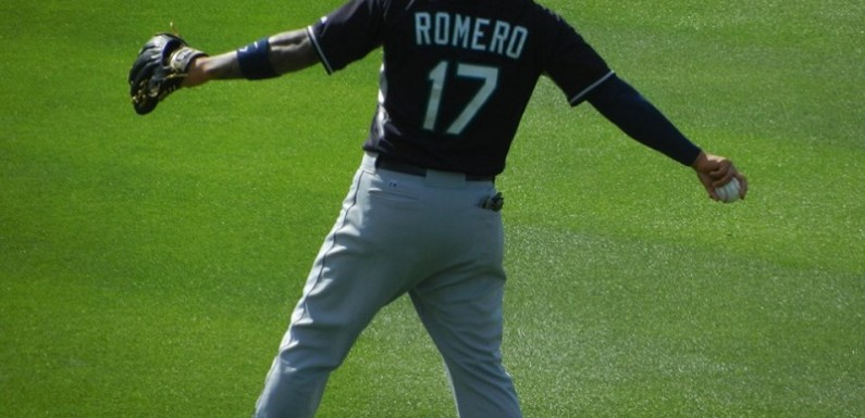 Seattle Mariners: Getting to know Stefan Romero
